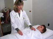 Reiki in Hartford Hospital